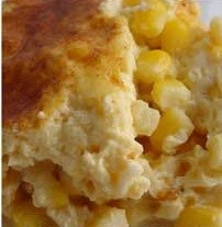 Picture of Corn Pudding-Pint