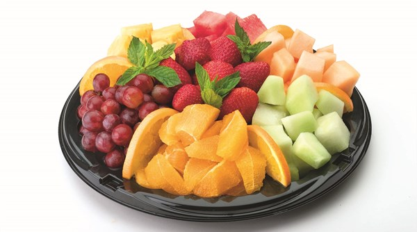 Picture of Fresh Cut Fruit Tray MED