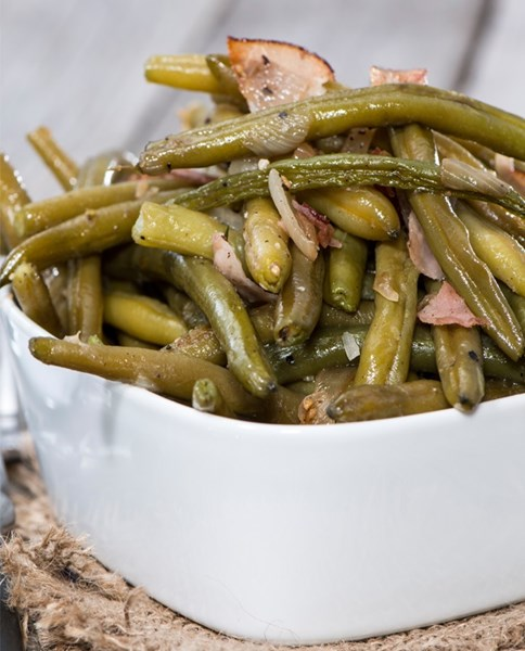 Picture of Green Beans-Pint